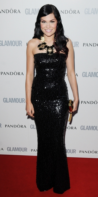 Jessie J til Glamour Women Of The Year-prisuddelingen