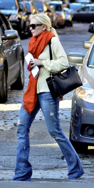 Lindsay Lohan spottet i New York